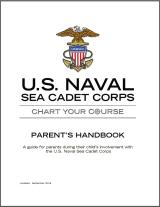 Parents Handbook Cover picture