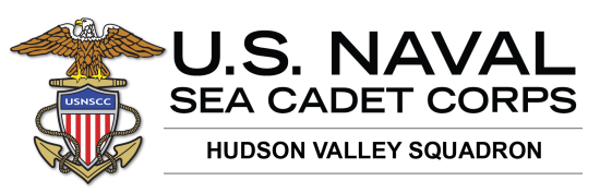 Sea Cadets Hudson Valley Squadron