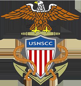 USNSCC Crest (Color) - tiny