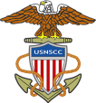 USNSCC Crest (Color) - tiny
