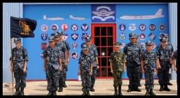 CUU-NWU Working Uniform (NLCC)